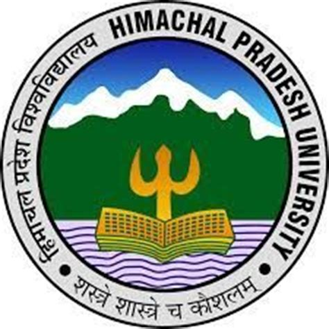 Http Www Hpu Edu Hpunews 2014 10 Mba Top Program Html by Himachal Pradesh Shimla Invites Applications