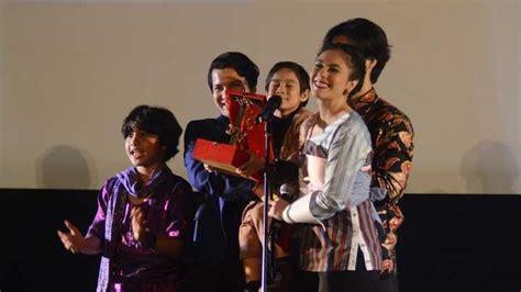 film anak desember 2017 mereka yang muncul dan tenar di panggung hiburan indonesia
