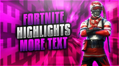fortnite thumbnail template bright and attractive fortnite battle royale thumbnail
