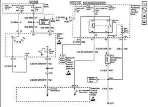 pontiac grand prix a c operation is intermittent refrigerant