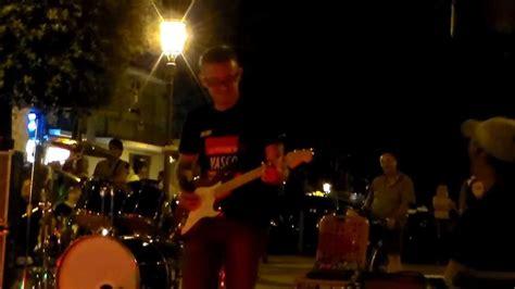 vasco tribute band la versione di vasco quot tribute band quot interludio siamo
