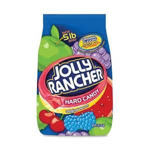 jolly rancher hershey co bulk bag hard candy
