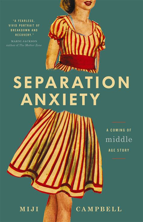 separation anxiety separation anxiety book launch events culture