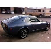 1978 Datsun 280z 2 Classic 240z 260z