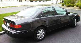 2001 Toyota Camry Ce 2001 Toyota Camry Pictures Cargurus