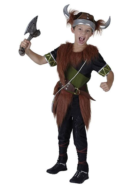 To recieve an automatic email once we have viking boy costume back