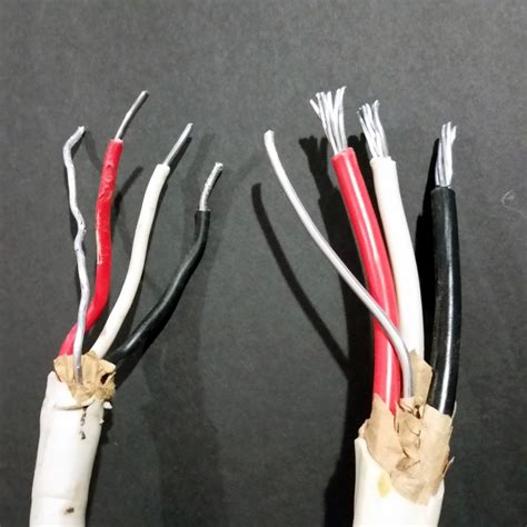 when was aluminum wiring used in houses aluminum house wiring wiring diagram with description