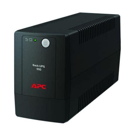Bx650li Ms apc back ups 650va bx650li ms