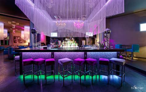 Bar Moon Annecy   Plus Haut Design
