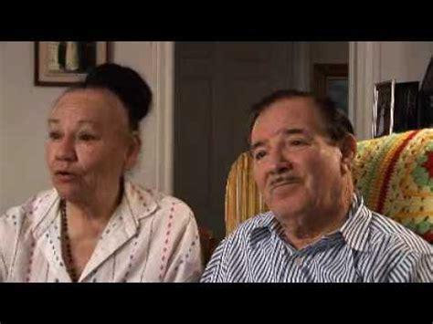 los abuelos de tony romo (tony romo's grandparents) youtube