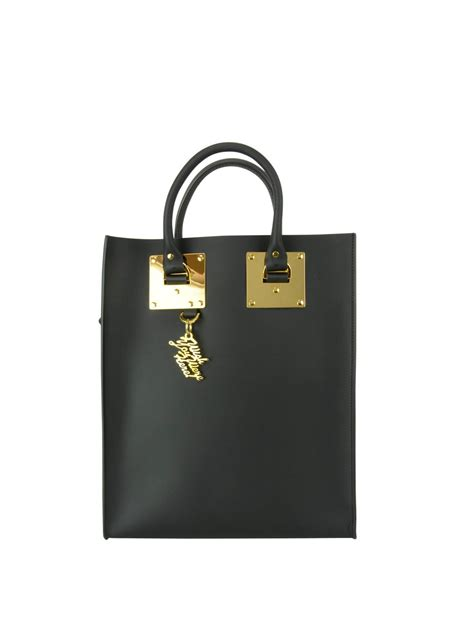 There Were Shoes Now Bags by Albion Wish You Were Here Tote Bag By Hulme Totes