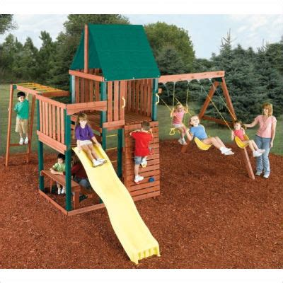 southton swing set it s swingset weather really are you serious