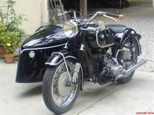 moto bmw side car occasion
