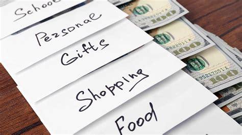 envelope system  save  budget elite