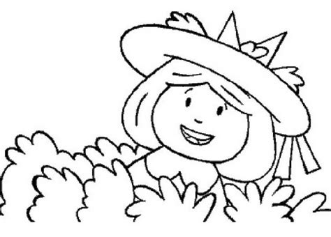 madeline coloring pages coloring home