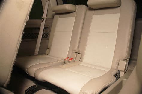 which minivan has the most room the ten most desired suv features