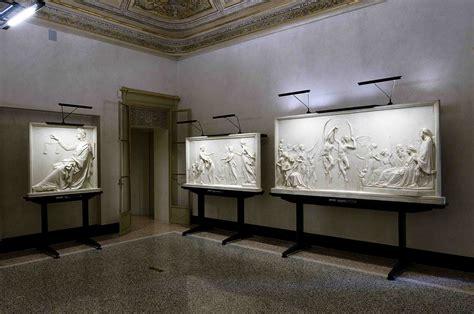 il genio della lada roma il genio di canova nei bassorilievi rezzonico gallerie d