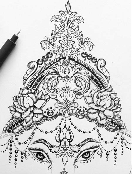 tattoo mandala thailand olivia fayne tattoo design gallery october pinterest