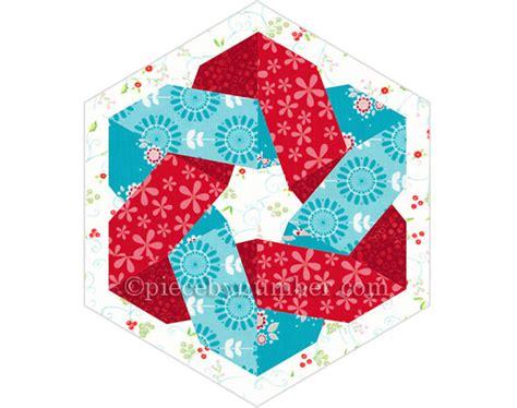 paper pattern blocks knotty nice quilt block pattern paper pieced quilt