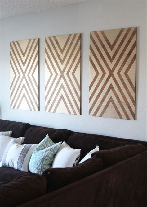 big wall decor ideas decorating large walls large scale wall art ideas