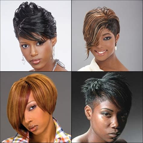 short haircuts 2013 african american short haircuts 2015 african american short hairstyles for women