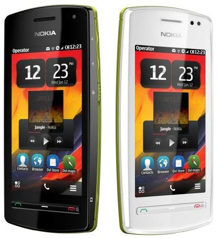 nokia launches 3 new symbian belle powered devices