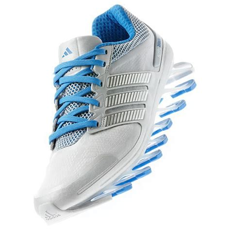 Nike Zoom Men Comfortable Adidas Springblade 2013 White