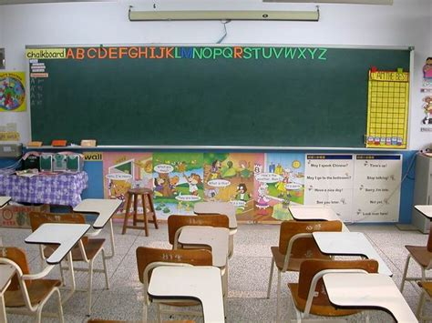 Esl Classroom Decoration Ideas by Classroom Decorations