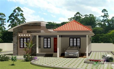 low budget modern 3 bedroom house design 1100 square feet 3 bedroom low budget home design and plan