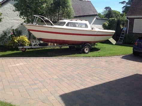 sailfish boats for sale on gumtree sailfish 18 trailer sailer sailing boat in emsworth