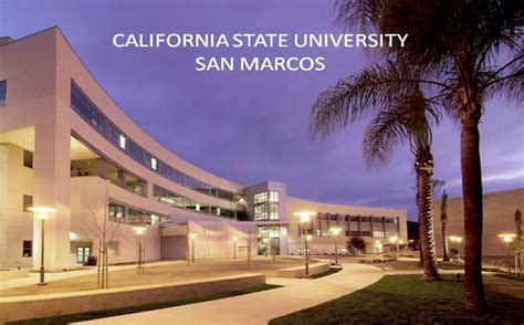 California State San Diego Mba by Consortium For Computing Science In College Southwestern