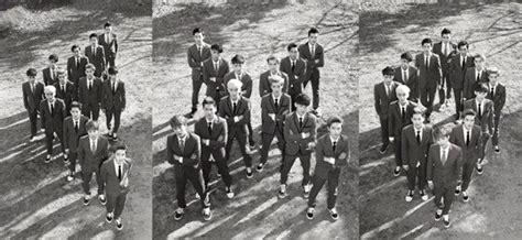 exo xoxo lirik lirik lagu exo album xoxo korean ver the world where