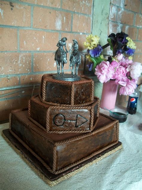 Western Wedding Cakes by Western Wedding Cake Cakecentral