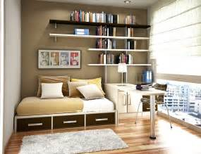 Space Saving Ideas For Small Bedrooms by Design With Space Saving Ideas Sergi Mengot Space Saving