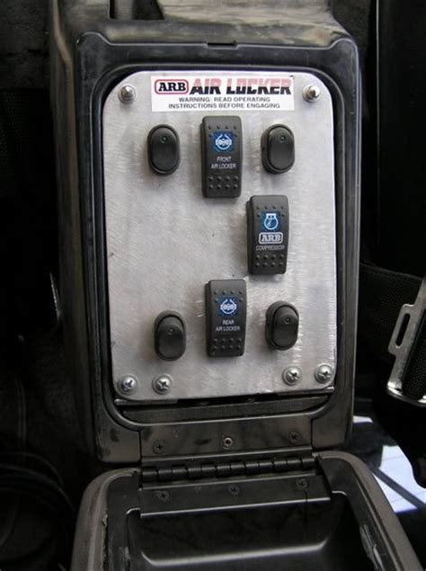 1994 Jeep Wrangler Center Console Another Bigrufftoys4x4 1994 Jeep Grand Post