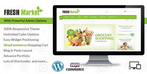 themeforest xmarket fresh market v1 0 grocery wordpress theme free download