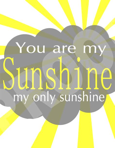 You Are My 5 one willis family you are my printable