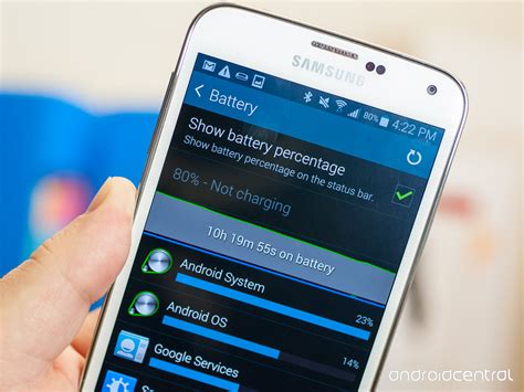 resetting s5 battery top 5 galaxy s5 new user questions answered android central
