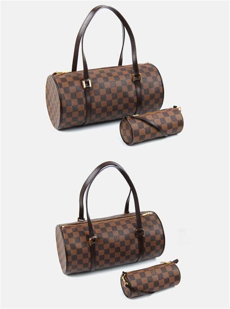 Lv Bag Pattern | mint louis vuitton lv papillon n51303 damier pattern