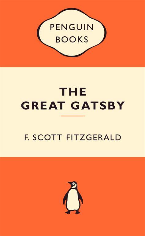 the great gatsby popular penguins penguin books australia