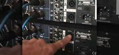 Ordinary Best Sound Mixer For Church #3: Link-up-two-amplifiers.1280x600.jpg