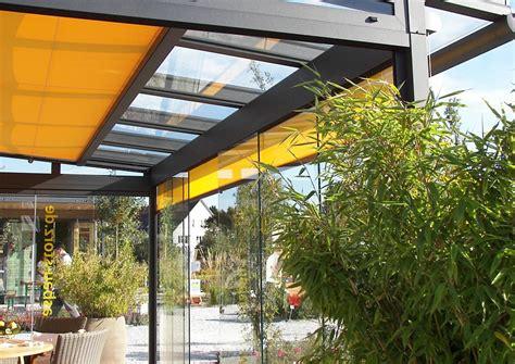 terrassenumrandung bilder windschutz verglasung f 252 r terrassen