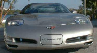 c5 lemans style non pop up headlight corvetteforum