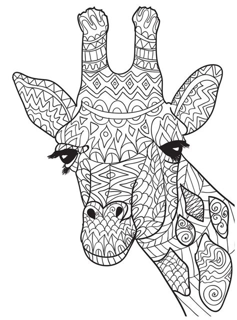 ten adult coloring pictures  people  love april