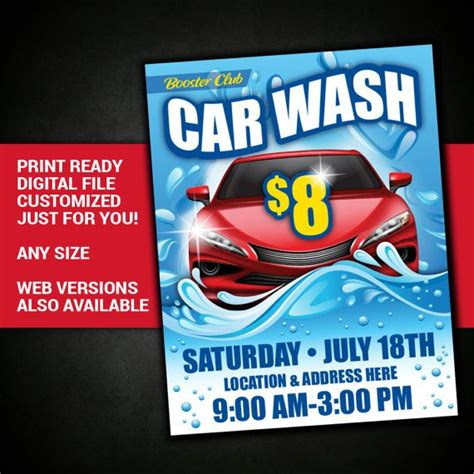 free car wash ticket template 114 best images about my print templates on