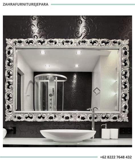 Cermin Dinding Kamar Mandi cermin wastafel cermin kamar mandi cermin hias