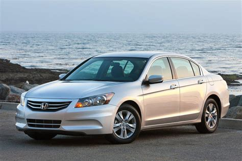 2011 Honda Accord by 2011 Honda Accord Review Specs Pictures Price Mpg