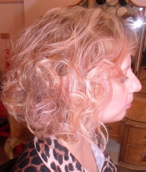ultra short curly perms names 17 best images about body wave on pinterest bobs body