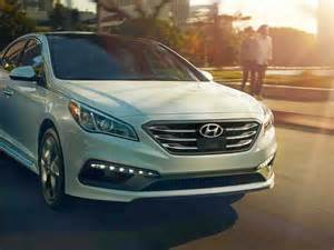 Hyundai Sontat 2017 Hyundai Sonata Reviews And Rating Motor Trend