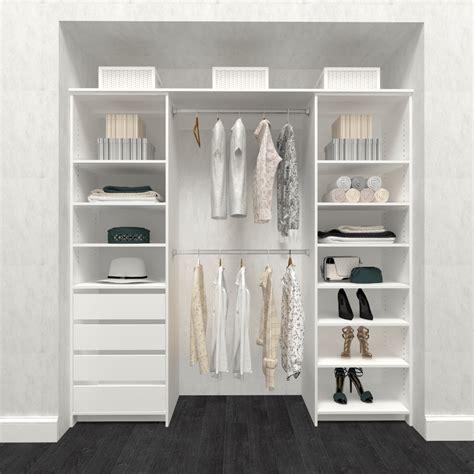 budget wardrobes shop components